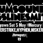 BCTC Chats to Drumsound & Bassline Smith About Their Music & 2011 Tour to South Africa!