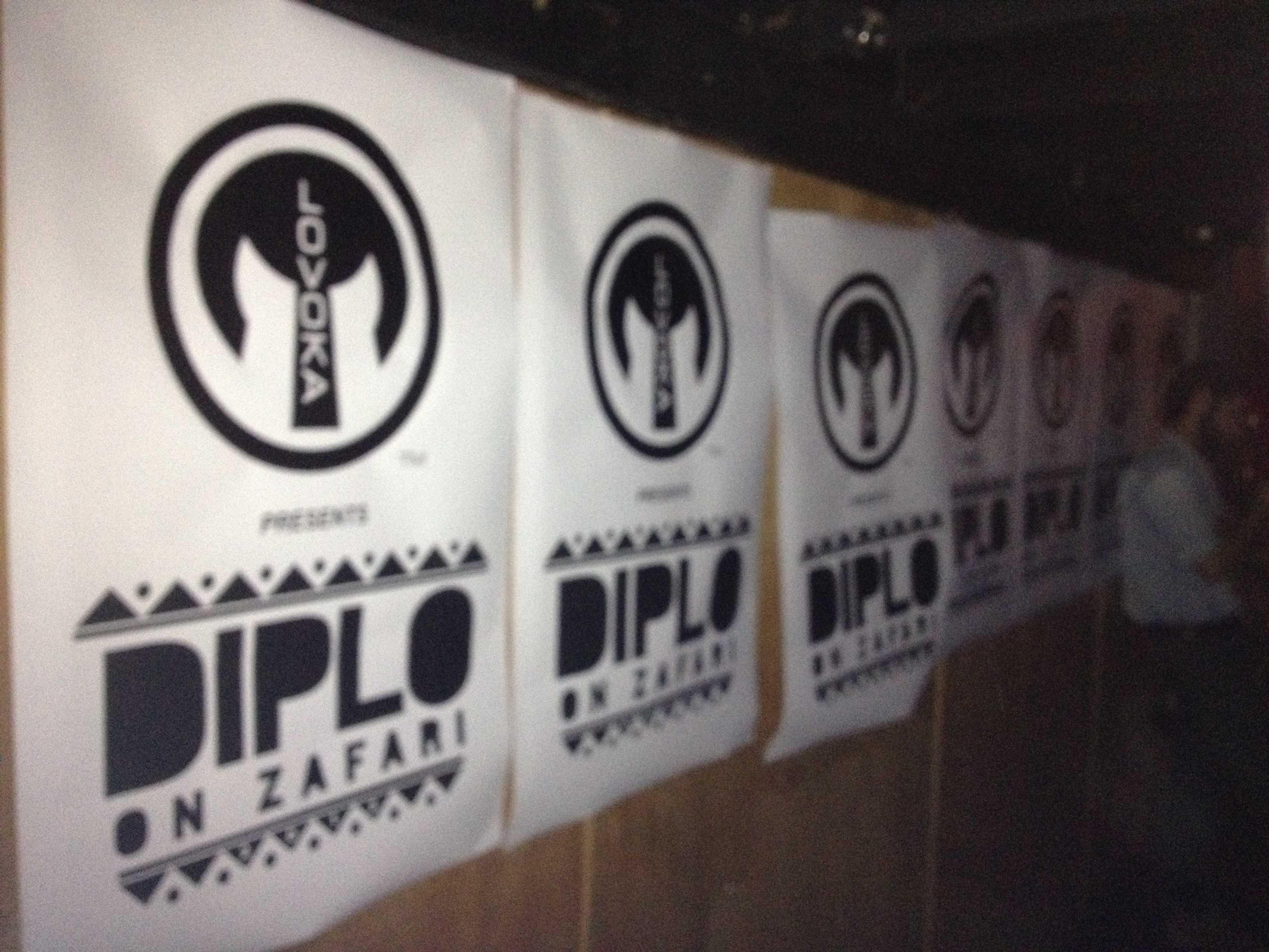Diplo Header