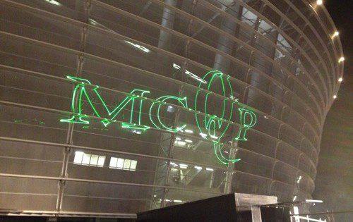 MCQP 2012 Cape Town Stadium, 15.12.12