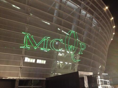 MCQP 2012