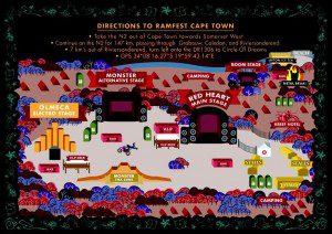 Ramfest Layout