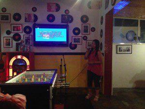 On A Roll Karaoke