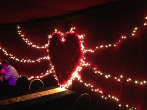 Madame Zingara Heart of Lights