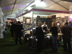 Waterford Stand at the Taste of Cape Town 2013