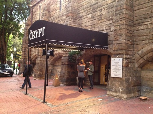 The Crypt Jazz Club