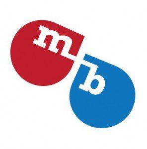 Mix n  Blend Logo
