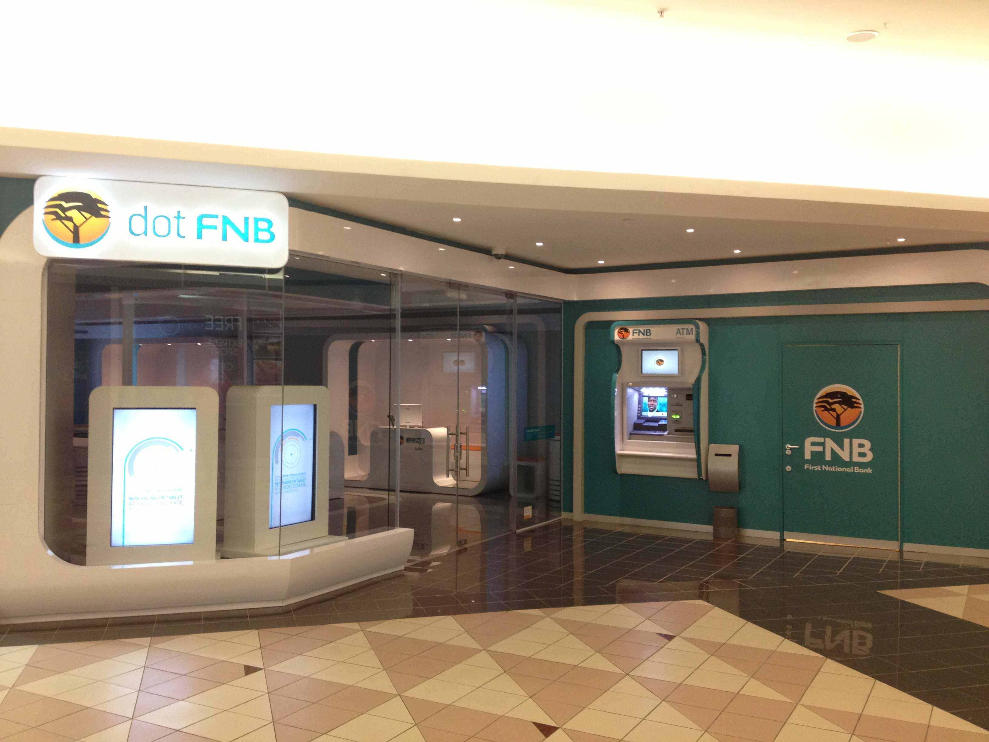 FNB Online Bank
