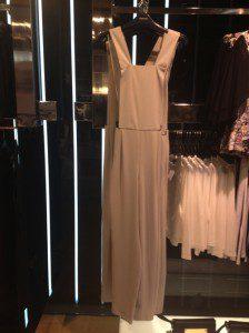 Top Shop Elegant Dungarees