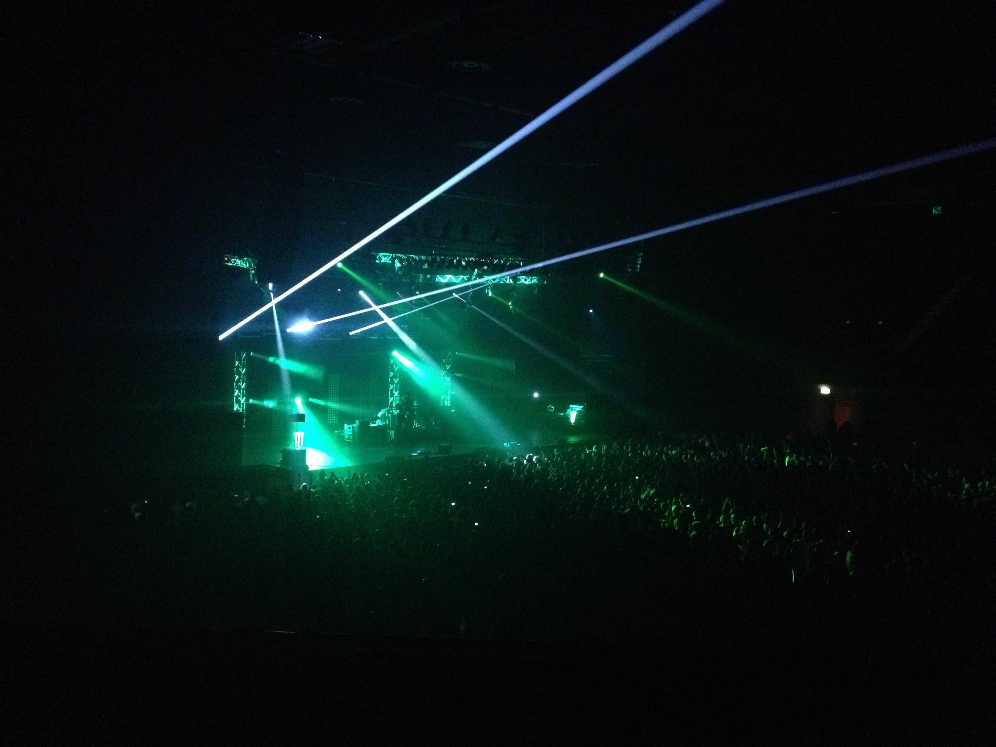 Chevelle Grand Arena