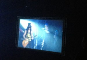 Slash, Kings of Chaos, Grand Arena