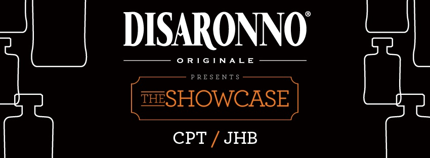 [INVITE] Disaronno: The Showcase #BeOriginale