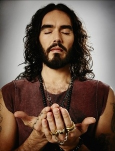 Russell Brand SA Messiah Complex Tour Extended!