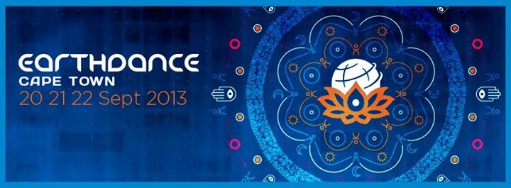 Earth Dance 2013