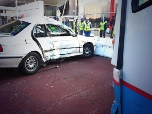 MyCiti Bus Accident, Cape Town, 24.07.13