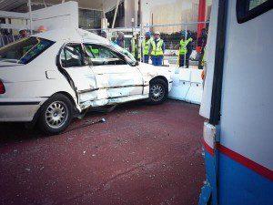 MyCiti Bus Accident, Cape Town, 24.07.13