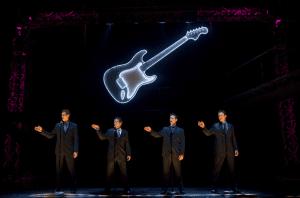 Jersey Boys Rock n Roll