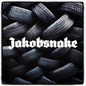 Jakobsnake Logo