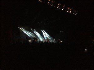 Deftones Live Cape Town
