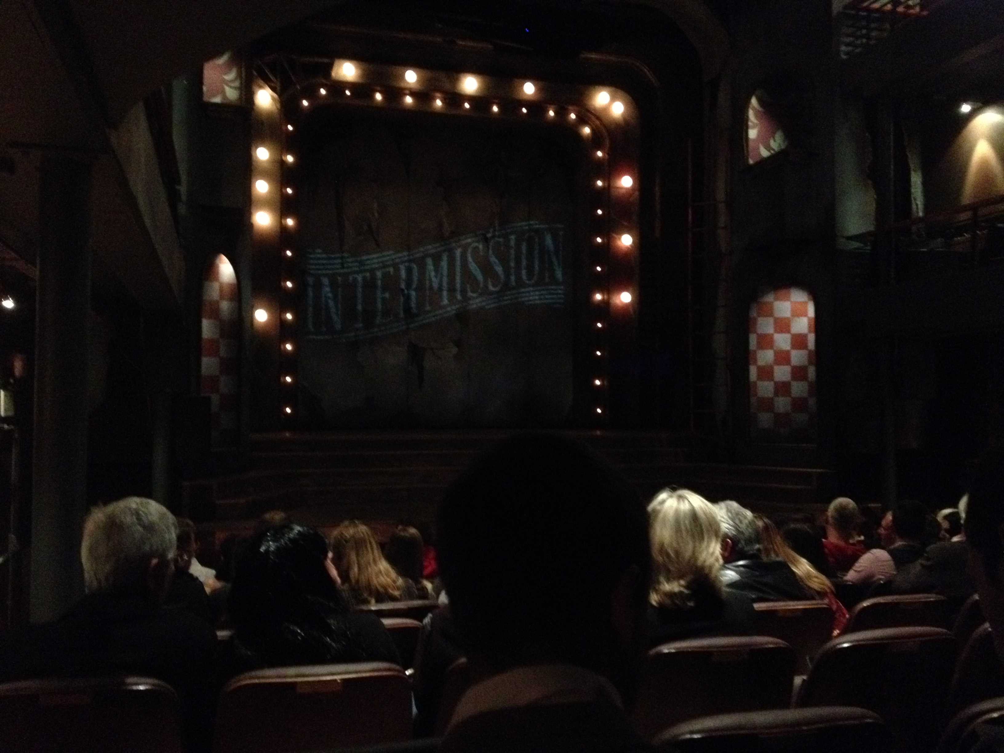 Fugard Theatre Rocky Horror Picture Show