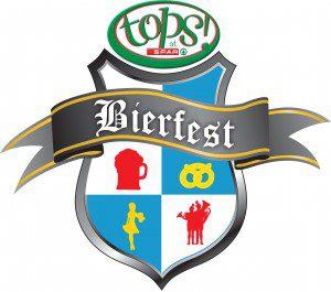 TOPS Bierfest Logo