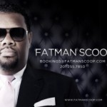 FAT MAN SCOOP LIVE in Cape Town 21 Dec 2013