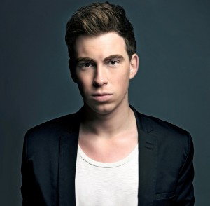 Hardwell Picture