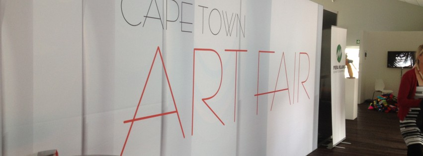 REVIEW Cape Town Art Fair 2013