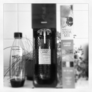 Source Element SodaStream