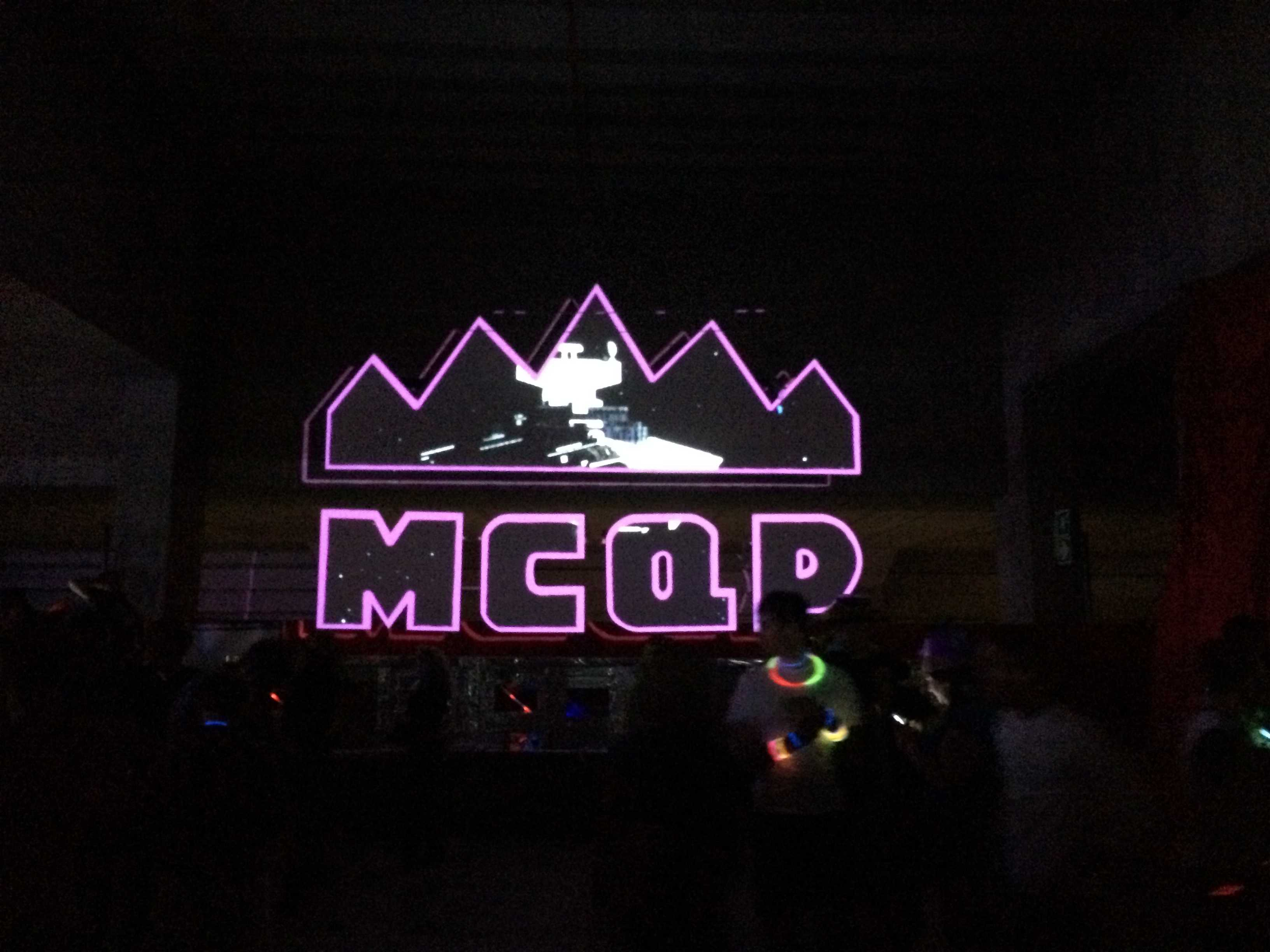 Mother City Queer Project MCQP 2013 Gay Party Cape Town