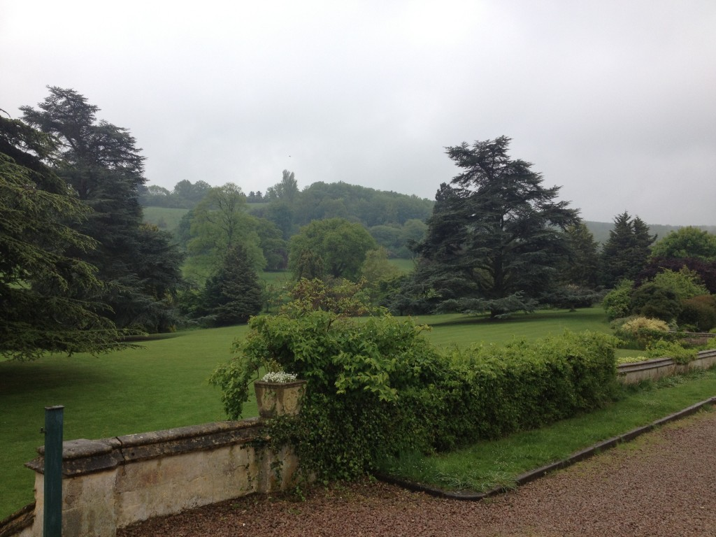 Dumbleton Hall England