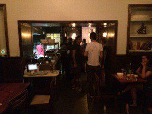 Lefty's Bar