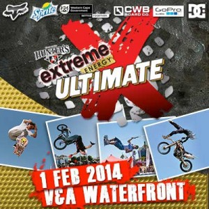 Ultimate X 2014