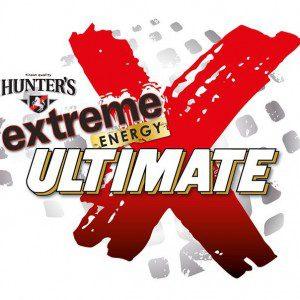 Ulitmate X Logo