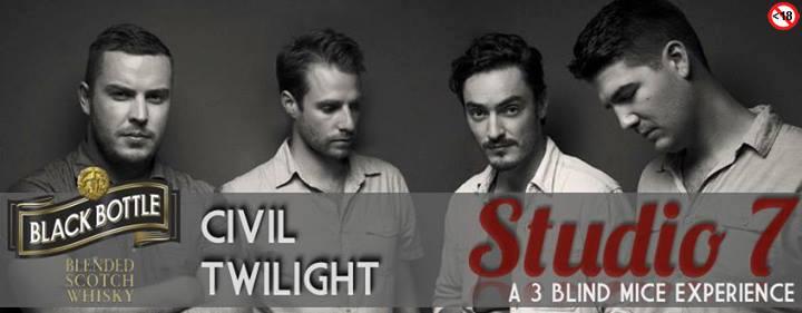 Civil Twilight Header