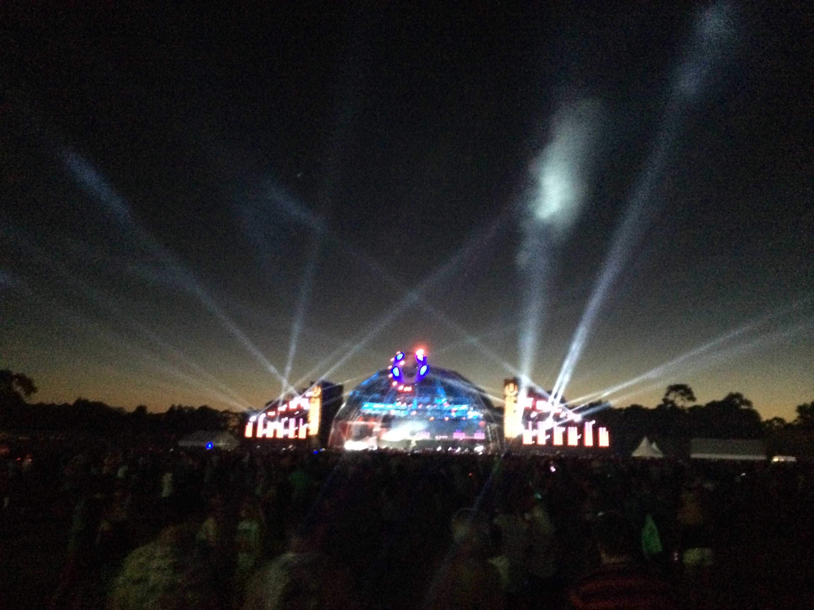 Ultra Cape Town 2014