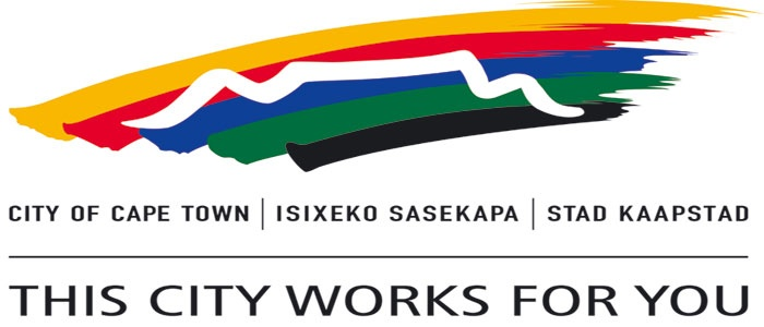 Proposed New City of Cape Town Logo
