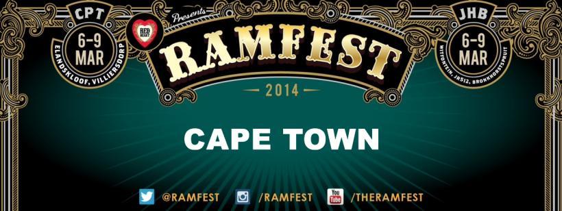 Ramfest Cape Town
