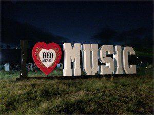 I Heart Music Ramfest 2014
