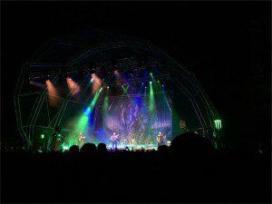 Ramfest 2014 Trivium