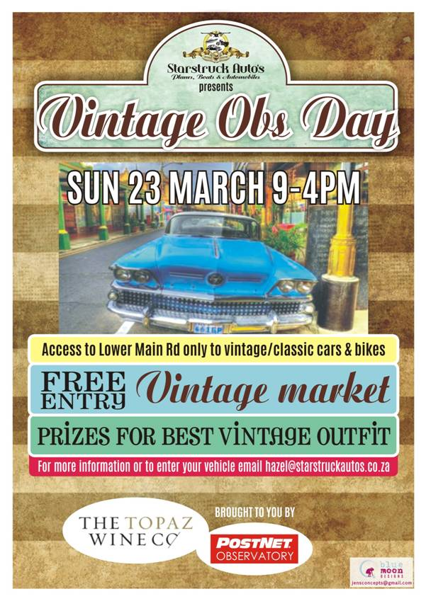 Obz Vintage Day 2014