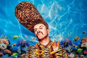 Jack Parow Willow Bridge