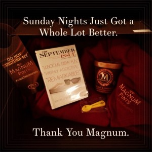 Magnum Package