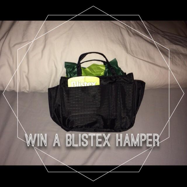 Blistex Hamper