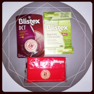 Blistex Hamper