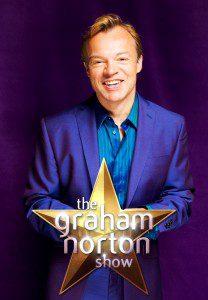 GrahamNorton_Poster