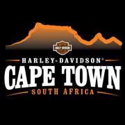 Harley Davidson Cape Town