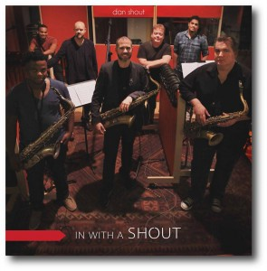 In With A Shout Album Cover