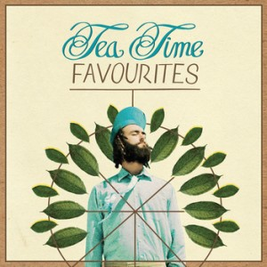 Tea Time Favourites