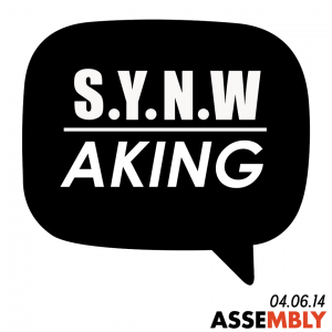 aKing Assembly 04 June 2014