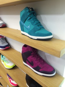Shelflife Ladies Sneakers